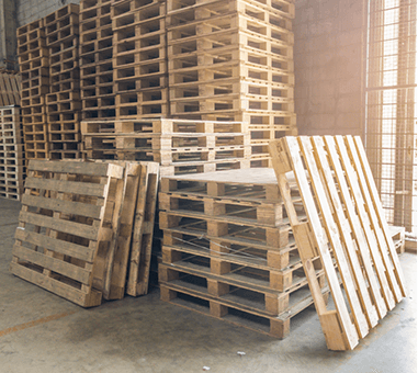 Pallet Collections