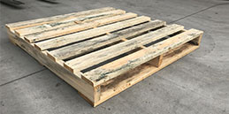 Heavy Standard Pallet Small