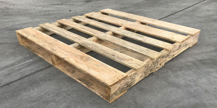 Light Standard Pallet Big