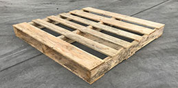 Light Standard Pallet Small