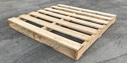 Medium Standard Pallet Small