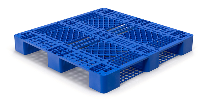 Plastic Pallets Big